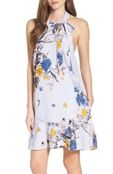 Chelsea 28 Women's Chelsea28 Bow A Line Dress