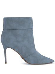 Paul Andrew Pointed Ankle Boots 60