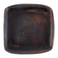 Julia Knight Eclipse Bronze Square Tray