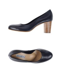 Donna Piu Footwear Courts Women Dark Blue