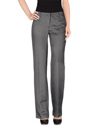 Byblos Trousers Casual Trousers Women Lead