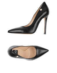 Islo Isabella Lorusso Footwear Courts Women Black