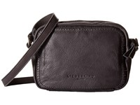 Liebeskind Angelica Dark Grey Handbags Gray