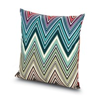 Missoni Home Kew Outdoor Cushion 100 40X40cm