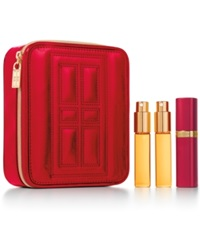 Elizabeth Arden Red Door Refillable Purse Spray Set A Macy's Exclusive