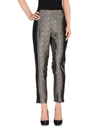 Pauw Trousers Casual Trousers Women Dark Blue