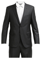 Joop Finch Brad Modern Fit Suit Black