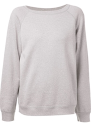 Arts And Science Classic Sweatshirt Grey