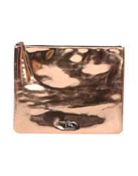 United Nude Handbags Salmon Pink