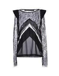 Barbara Bui Blouses Black