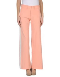 Camilla And Marc Casual Pants Salmon Pink