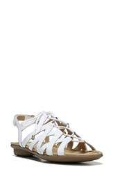 Naturalizer Women's 'Whimsy' Ghillie Sandal