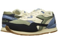 Diadora N 92 Wnt Eggnog Tea Athletic Shoes Multi