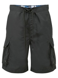 Tog 24 Cruz Drawstring Boardshorts Storm Grey