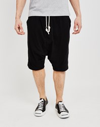 Religion Hummer Shorts Black
