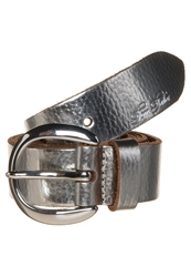 Tom Tailor Belt Silver Metallic