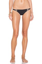 Cami And Jax Cami Jax Anuhea Bikini Bottom Black