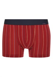 Calida Shorts Velvet Red