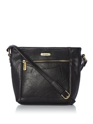 Ollie And Nic Margo Crossbody Black