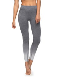 Roxy Passana Technical Leggings Grey