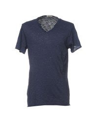 Scout T Shirts Dark Blue