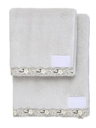La Perla Petit Maison Micro Cotton Towel Set