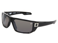 Spy Optic Mccoy Happy Lens Black Happy Bronze Polar W Black Mirror Sport Sunglasses