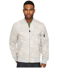 Huf Ma 1 Tonal Jacket Grey Men's Coat Gray