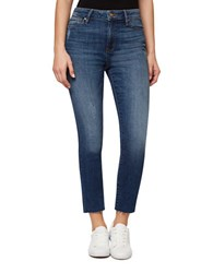 Sanctuary Five Pocket Ankle Length Jeans Amber