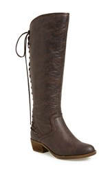 Women's Kensie 'Garvey' Tall Boot 1 1 2' Heel