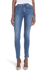 Women's James Jeans 'Twiggy High Class' High Rise Skinny Jeans