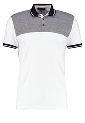New Look Polo Shirt White