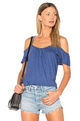 Soft Joie Satyana Top Blue