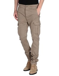 Fifty Four Casual Pants Camel