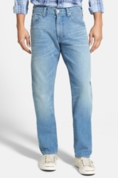 Shade 55 '2013' Straight Leg Jeans Coloney Blue