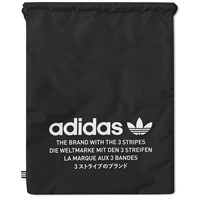 Adidas Nmd Gym Sack Black
