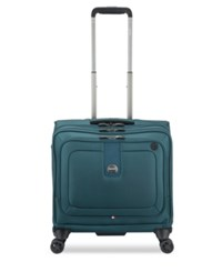 Delsey Helium Breeze 6.0 Spinner Tote Teal