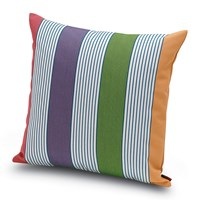 Missoni Home Welkom Outdoor Cushion 100 Multi
