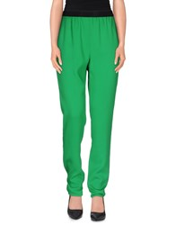 Antonio Marras Trousers Casual Trousers Women Green