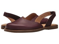 El Naturalista Tulip Nf38 Rioja 1 Shoes Brown
