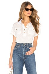 Free People Graceland Tee Ivory