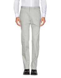 Paul Smith Ps By Casual Pants Light Grey