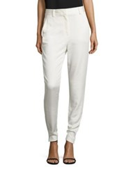 Dkny Gesso Relaxed Fit Pants