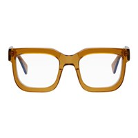 Kuboraum Orange K4 Bm Glasses