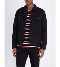 Levi's The Trucker Denim Jacket Berkman