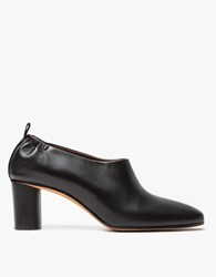 Gray Matters Micol Pump In Black