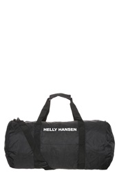 Helly Hansen Sports Bag Black