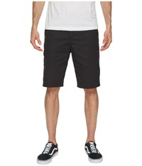 Dickies 11 Relaxed Fit Work Shorts Black