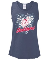 5Th And Ocean Girls' Cleveland Indians Tank Top