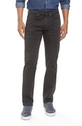 Frame Homme Slim Fit Chino Pants Hematite